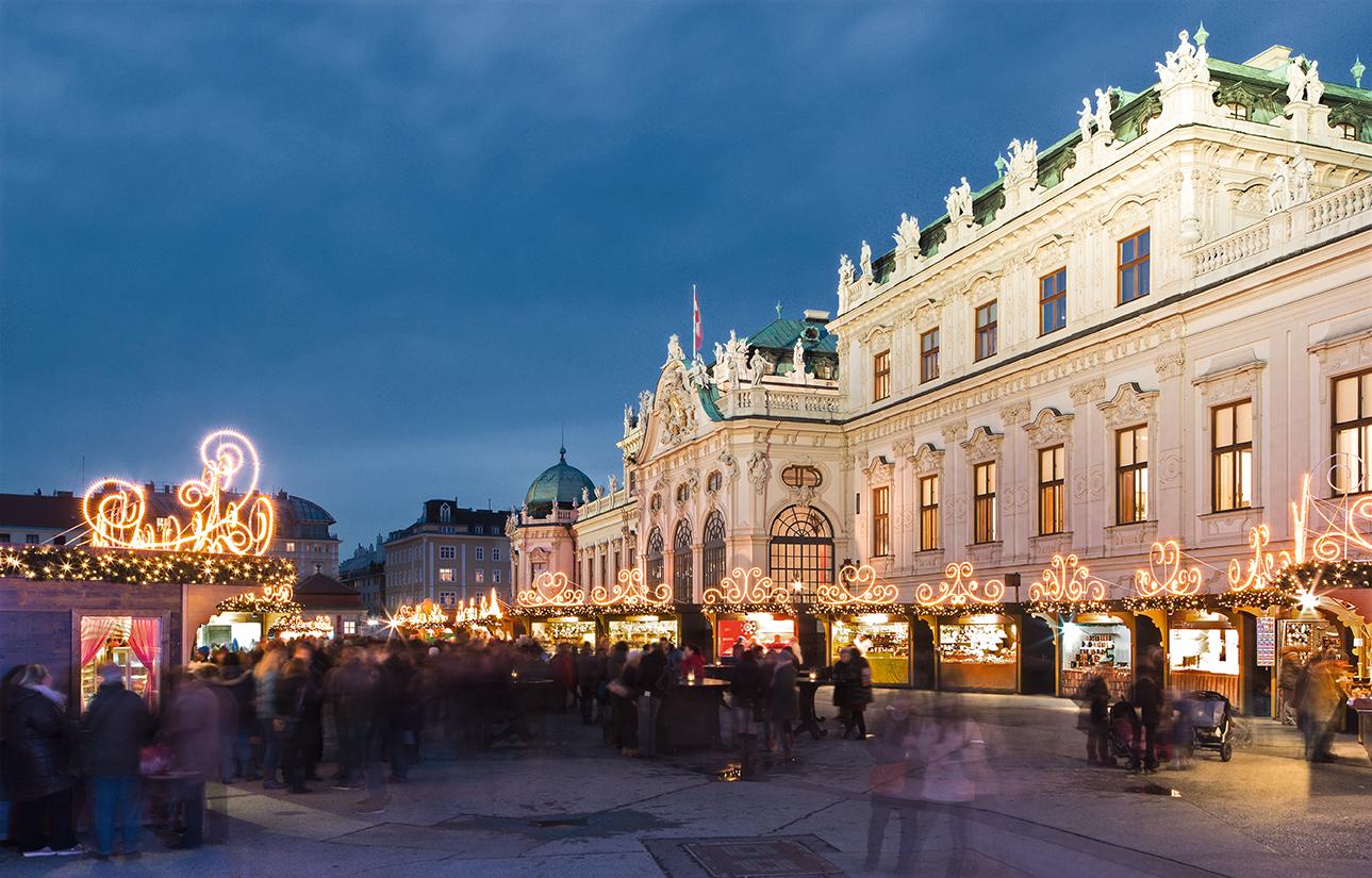 Donau Adventszeit 2022