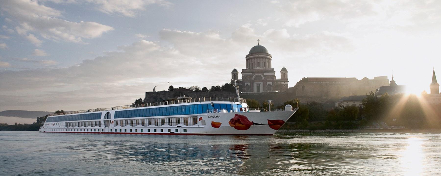 Donau Katarakten 2022