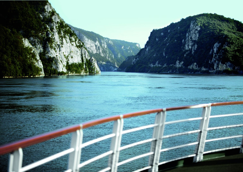 Donau Delta Engelhartszell-Bukarest