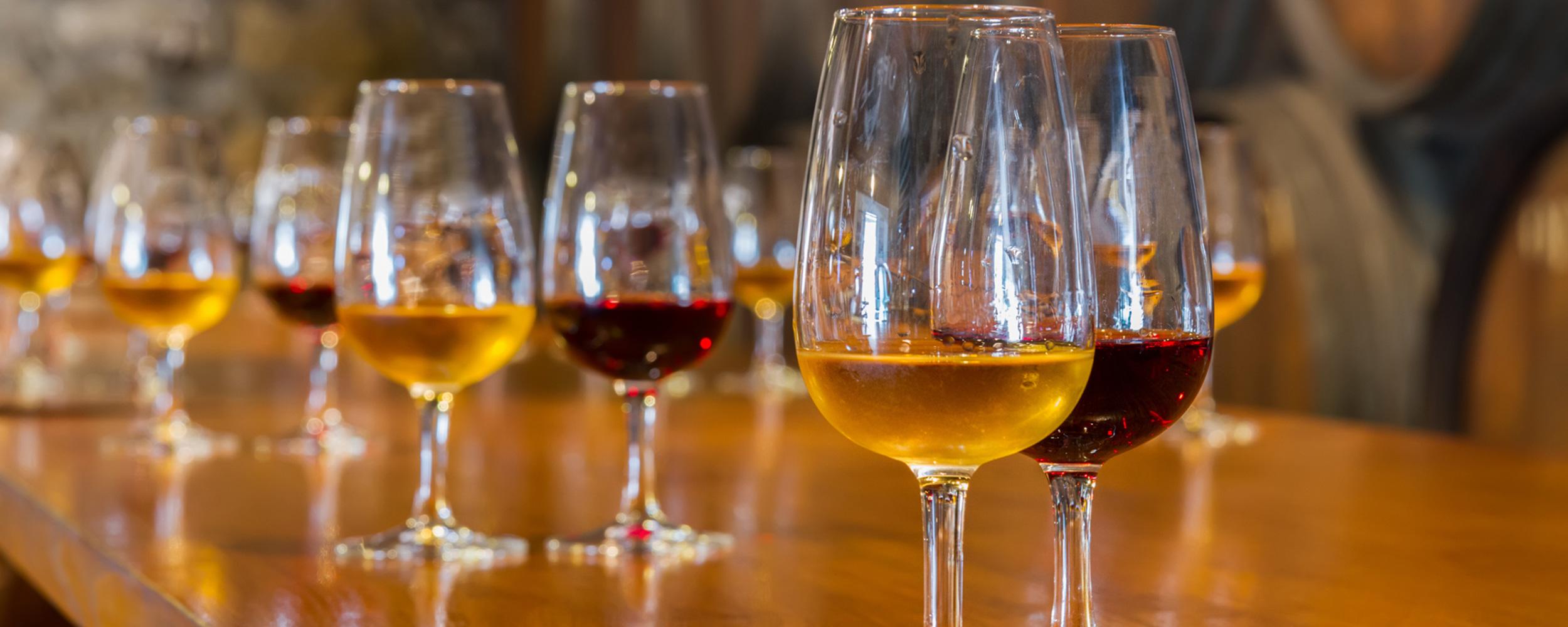 Douro Wein & Genuss inkl. Flug
