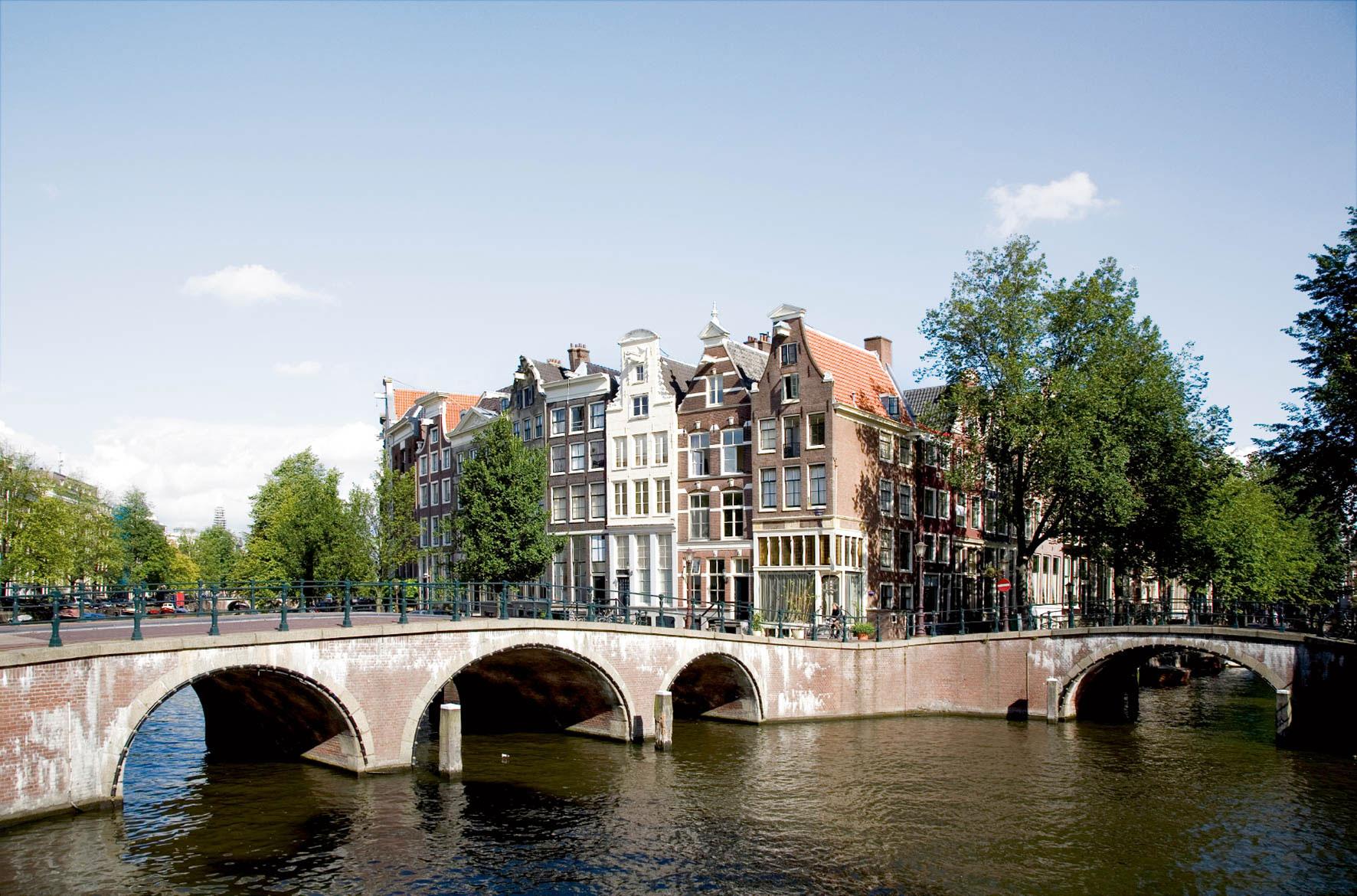 Rhein Kurz-Kreuzfahrt Amsterdam & Rotterdam