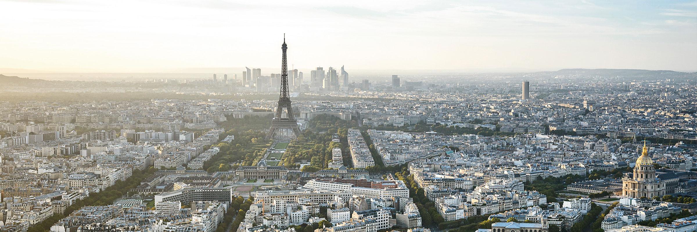 Seine Intensive mit Paris 2022