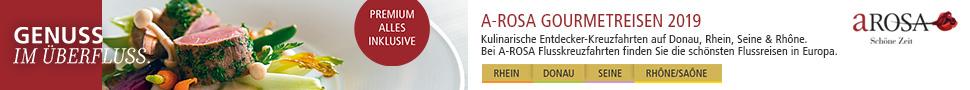 A-Rosa Flussschifffahrt
