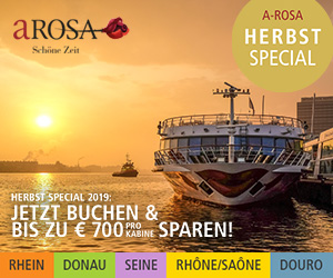 A-Rosa Herbst Special