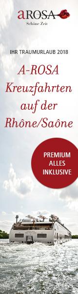 Kreuzfahrten Rhone